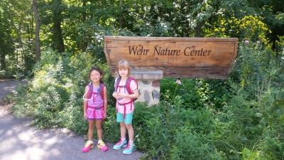 Wehr Wehr Nature CenterCenter