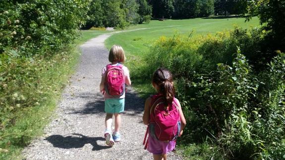REI Backpacks