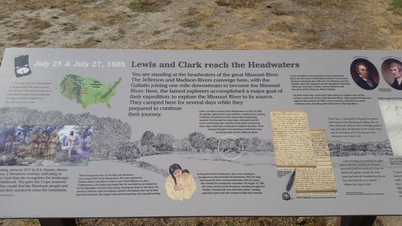Missouri Headwaters State Park