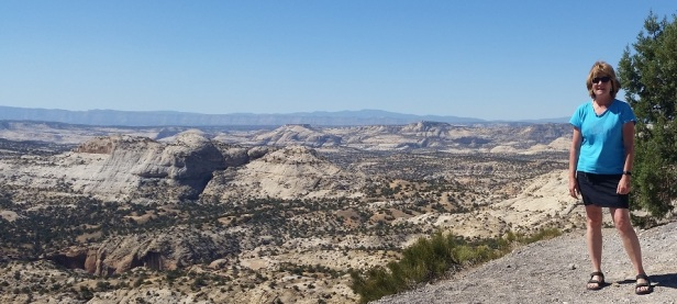 Patty - Grand Staircase-Escalante