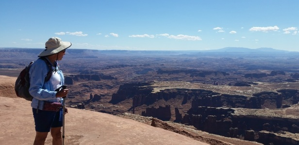 Canyonlands National Park - Kristin