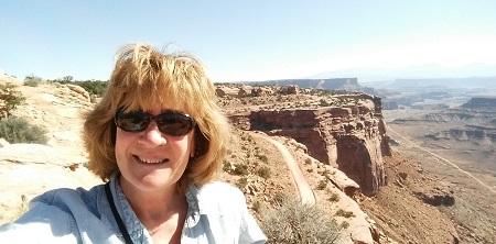 Canyonlands National Park - Patty