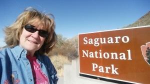 PK in Saguaro
